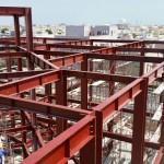 KIA Structural Steel Works @ Hidd