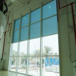 Gulf Aviation Academy Steel Works