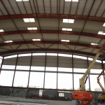 Aerosoace Steel & Rroofing Works