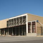 Royal Hanger Steel & Roofing Works